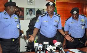 Nigeria Police Chief Solomon Arase Advises Siasia Ahead Of Egypt Cracker
