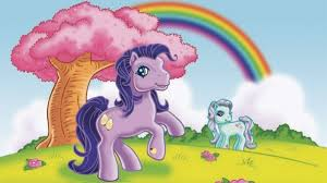 12 Strange And Disturbing Facts About The <b>Original My Little Pony</b>