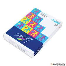 Купить <b>бумагу Color Copy 300g/m2</b> 125 листов A4-26747 с ...