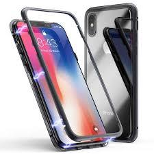 Ultra Slim <b>360</b>° <b>Magnetic Case</b> | Elegant <b>Case</b>