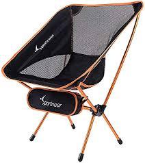 Sportneer Portable Lightweight Folding Camping ... - Amazon.com