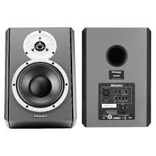 Купить <b>Студийные мониторы Dynaudio</b> DBM50 за 31847 Р с ...
