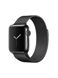 <b>Ремешок Milanese</b> Loop Stainless Steel для Apple Watch 38/40 ...