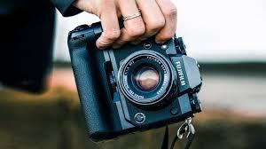 НЕТЕХНИЧЕСКИЙ ОБЗОР <b>Fujifilm XF 35mm</b> 1.4R - YouTube