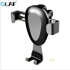 <b>Olaf</b> Gravity Car Phone Holder <b>Universal</b> Smartphone Grip <b>Air</b> Vent ...