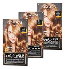3 x <b>Loreal Paris Recital Preference</b> Colo- Buy Online in Turkey at ...