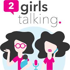 2 Girls Talking