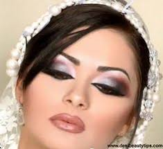 silver makeup ideas arabic bridal make up and hairstyles desi beauty tips