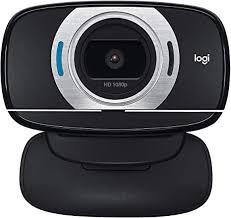 Logitech HD Laptop Webcam C615 with Fold-and-Go ... - Amazon.com