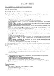 description housekeeping resume duties of a housekeeper hotel housekeeper resume samples entry duties of a housekeeper hotel housekeeper resume samples entry