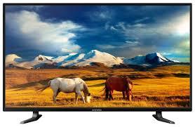 """<b>Телевизор Daewoo Electronics</b> L40S645VTE 40"""" (2016) — купить ..."""