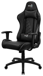 <b>Компьютерное кресло AeroCool AC110</b> AIR игровое — купить по ...