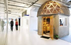 airbnb office san francisco by garcia tamjidi airbnb office design san francisco