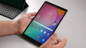ОБЗОР | Доступный <b>планшет Samsung Galaxy Tab</b> A10.1 (2019 ...