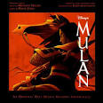 Mulan [Soundtrack]