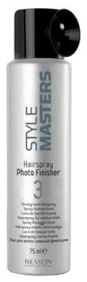 Revlon Professional <b>Лак для волос Style</b> masters Photo finisher ...