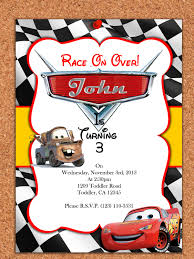 doc 500375 cars invitation cards disney cars photo birthday disney cars invitation template cars invitation cards