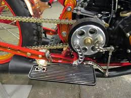 Circus Auto Parts Lamb Engineering Ltd A Circus Speed