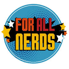For All Nerds Show