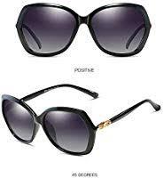 Songlin@yuan <b>Fashion Polarized</b> Sunglasses Large Frame Elegant ...