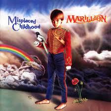 <b>MARILLION Misplaced Childhood</b> reviews