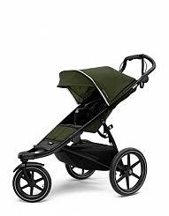 Детские вездеходные <b>коляски Thule</b> Glide | Официальный магазин