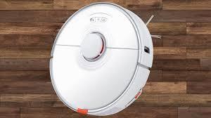 The <b>New Roborock S7</b> Robot Vacuum Can Mop Your Floor As It ...