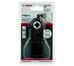 Погружное <b>пильное полотно Bosch</b> BIM AIZ 32 APB Wood and ...