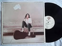 <b>EMMYLOU HARRIS white</b> shoes WB 23961 (LP vinyl record ...