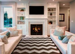 big master bedrooms couch bedroom fireplace:   living room design with fireplace and tv
