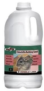 <b>Песок</b> для купания шиншилл <b>Versele</b>-<b>Laga</b> Prestige <b>Chinchilla</b> ...