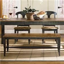 champlain custom dining customizable rectangular table set