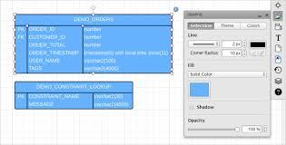 best database diagram tool free download for windows  mac    free er diagram tool