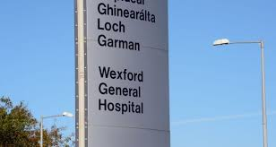 Image result for Wexford General Hospital
