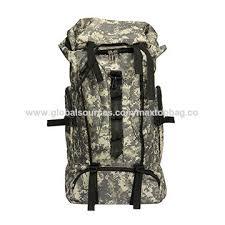 <b>Military Tactical Army Backpack</b> Rucksacks Shoulder <b>Bag</b>