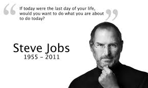 Steve Jobs quotes for whatsapp status