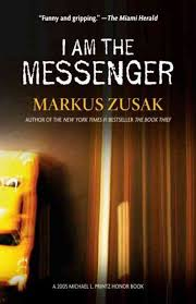 guest post small things become big in markus zusak s i am the i am the messenger by markus zusak reviewed on clear eyes full shelves