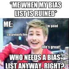 super junior bias list ruiner | via Relatably.com