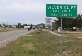 Silver Cliff