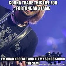 Self-Critical Kroeger | Meme Generator via Relatably.com