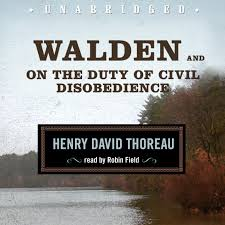 hear walden and on the duty of civil disobedience audiobook by extended audio sample walden and on the duty of civil disobedience by henry david thoreau