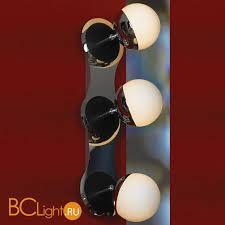 <b>Спот</b> (точечный светильник) <b>Lussole</b> Rapallo <b>LSX</b>-<b>4901</b>-<b>03</b>