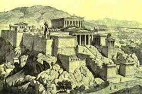 Resultado de imagen de wikipedia historia griega
