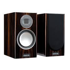<b>Полочная акустическая</b> система премиум-класса 120 Вт <b>Monitor</b> ...