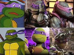 Resultado de imagem para tartarugas ninjas donatello