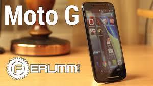 Motorola Moto G Dual Sim (2nd. Gen) подробный обзор. Все ...