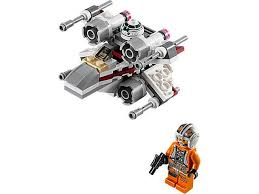 Set 75032-1 : Lego X-Wing Fighter [Star Wars:Star Wars ... - BrickLink