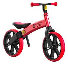 <b>Беговел</b> Y-Volution Y-<b>VELO Balance bike</b> — купить по выгодной ...