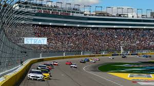 What channel is NASCAR on today? Time, TV schedule for Las ...