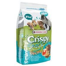 <b>Корм VERSELE-LAGA Crispy</b> Snack Popcorn для грызунов, с ...